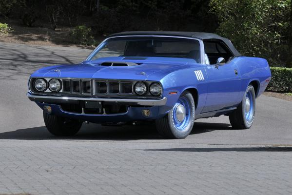 Holy Grail Muscle Car Sells For In New Zealand Muscle Car