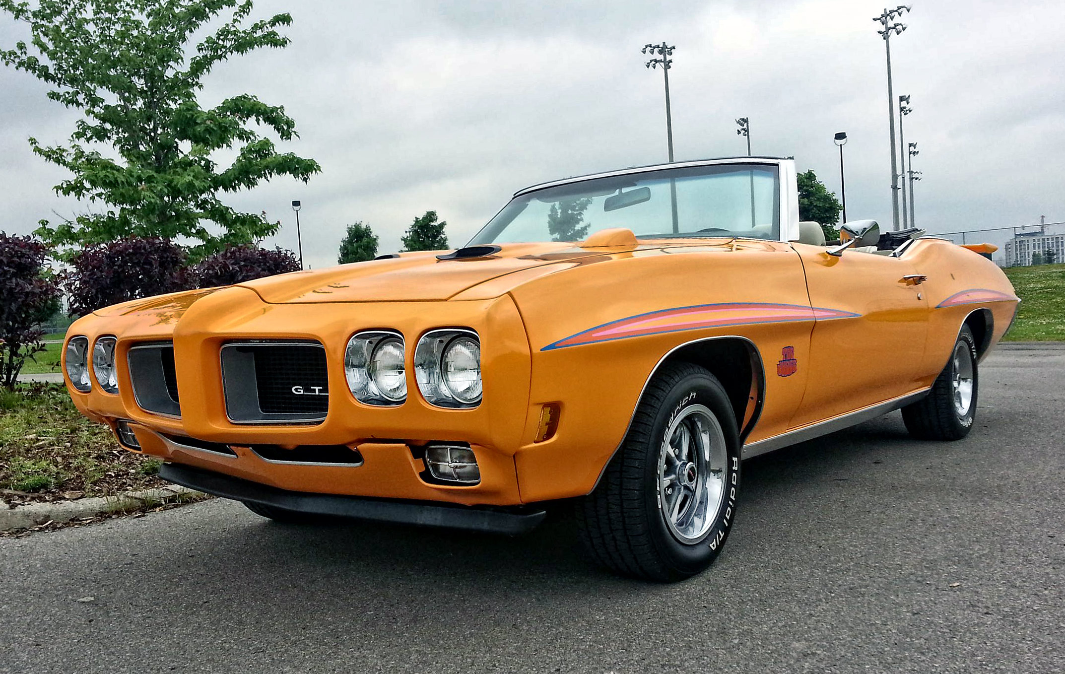 PontiacGTO the judge-22