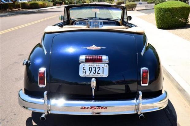 1948 DeSoto45345