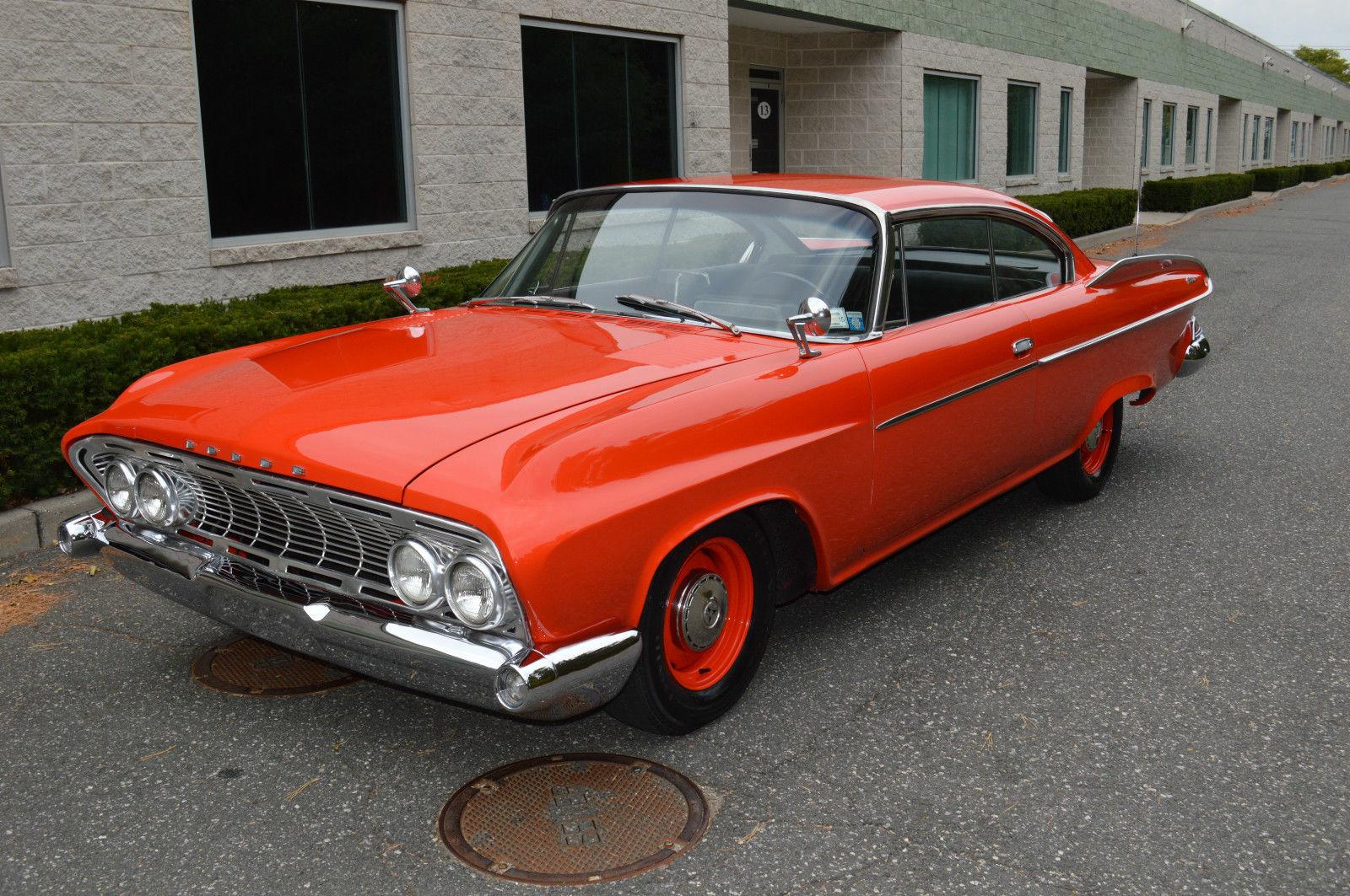 1961 Dodge Dart435455