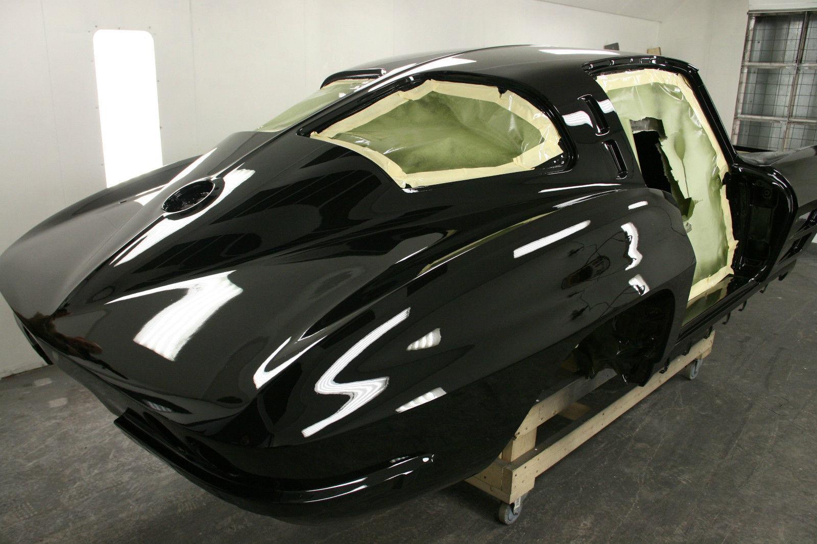 find 1961 corvette mako shark project cars for autos post. Black Bedroom Furniture Sets. Home Design Ideas