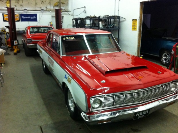 1964 Plymouth Savoy122