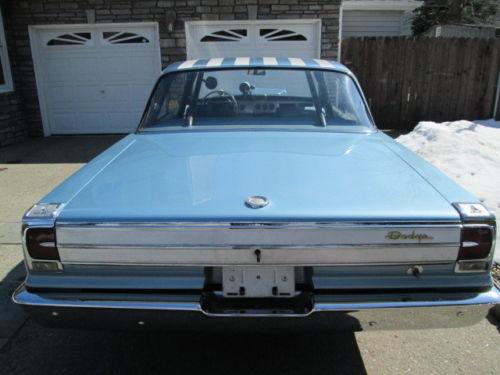 1965 Dodge Coronet 500-143