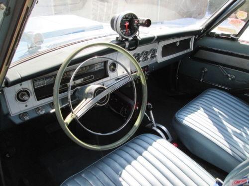 1965 Dodge Coronet 500-142
