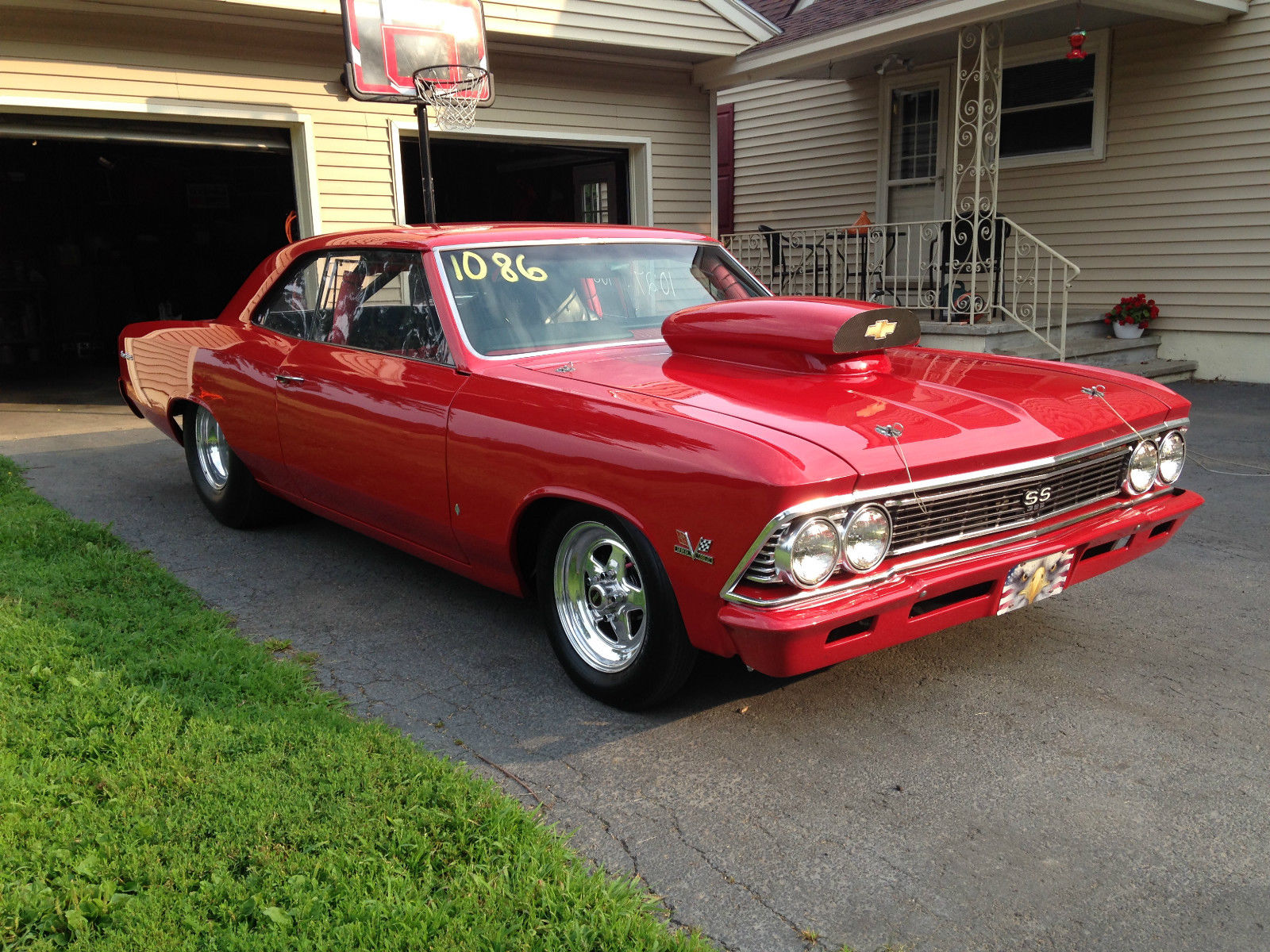 1966 Chevrolet Chevelle-15345435