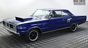 1966 Dodge Coronet 500 with Built 440