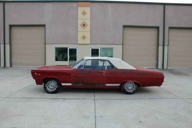 1966 Mercury 435435