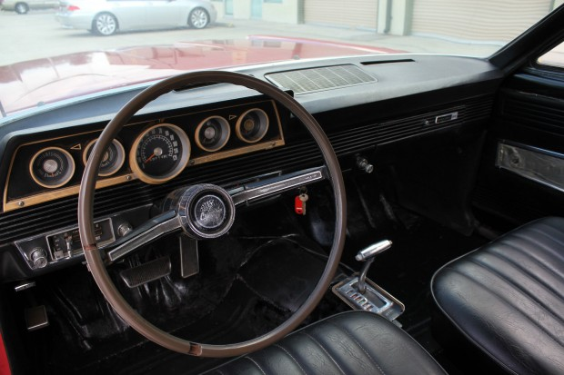 1966 Mercury 3454f