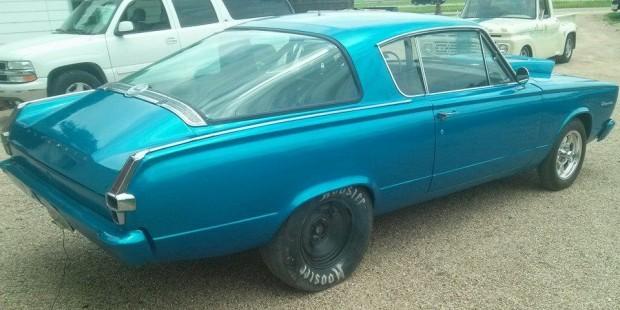 1966 Plymouth Barracuda-142