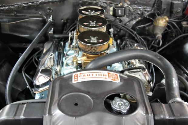 1966 Pontiac GTO Convertible-13