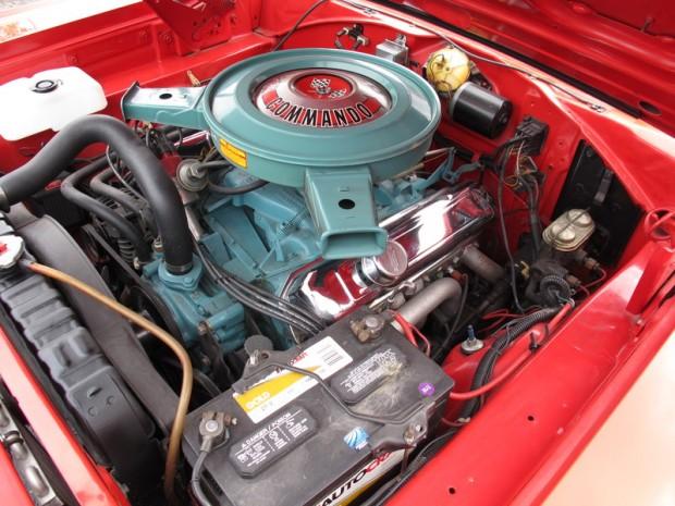 1967 Plymouth GTX-4543534