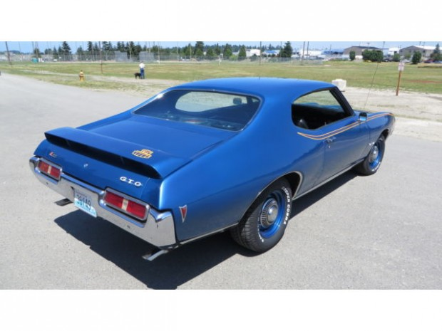 Clone Muscle Cars For Sale Autos Post