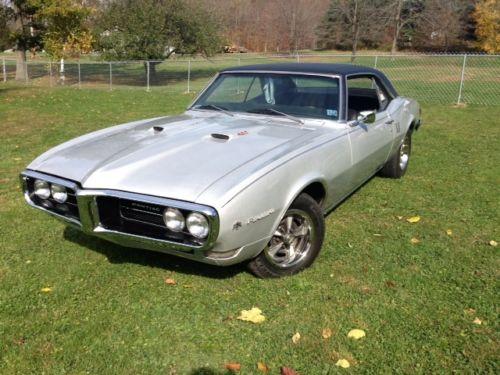 1968 Pontiac Firebird-133453