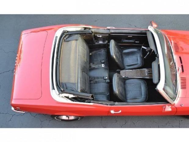 1968 Pontiac Firebird453453