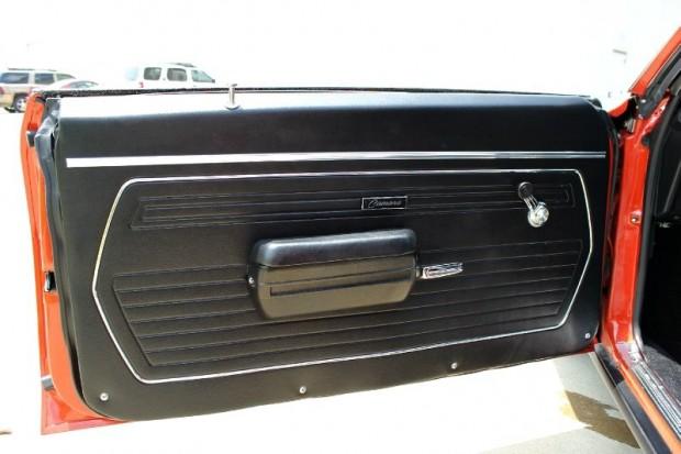 1969 Chevrolet Camaro-435435