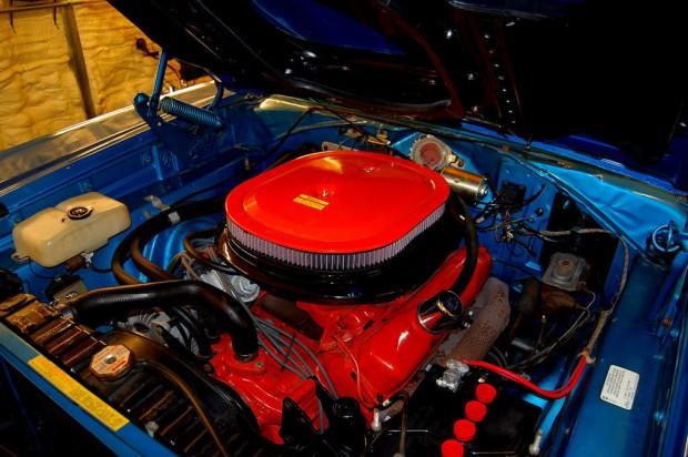 1969 Dodge Coronet45345