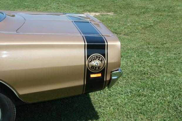 1969 Dodge Coronet Super Bee-142