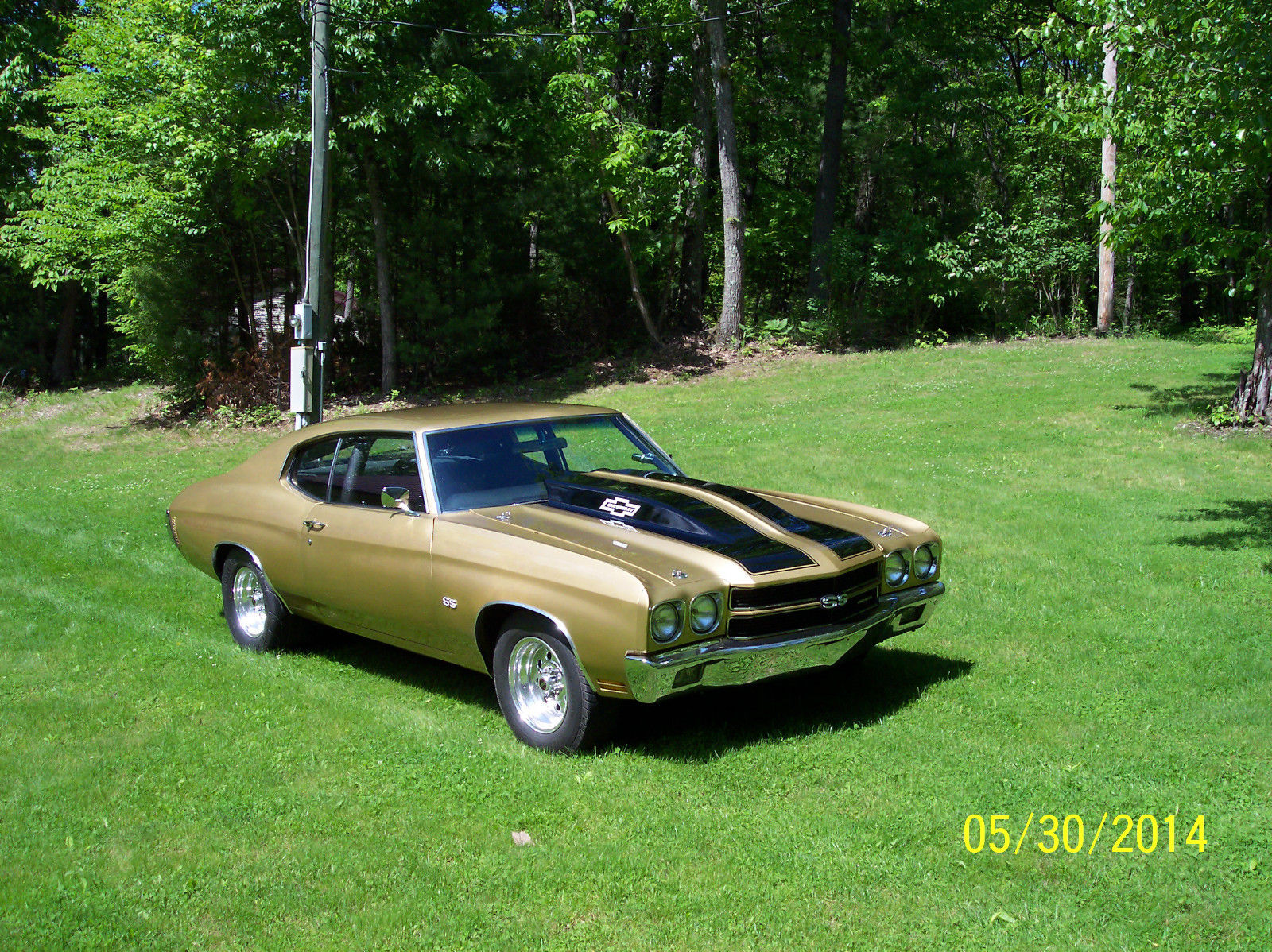 1970 Chevrolet Chevelle2
