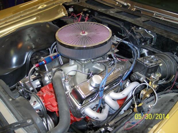 1970 Chevrolet Chevelle1