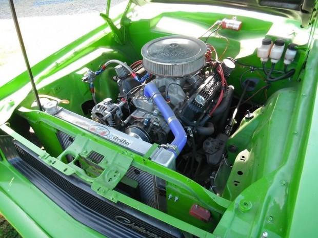 1970 Dodge Challenger HSR SCCA NASA vintage racecar-1456456