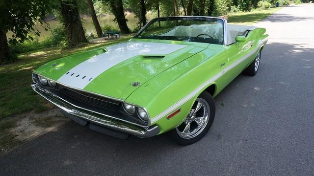 1970 Dodge Challenger RT 440-152