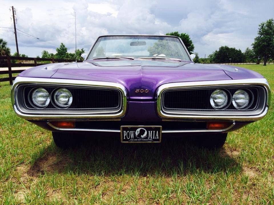 1970 Dodge Coronet 500-152