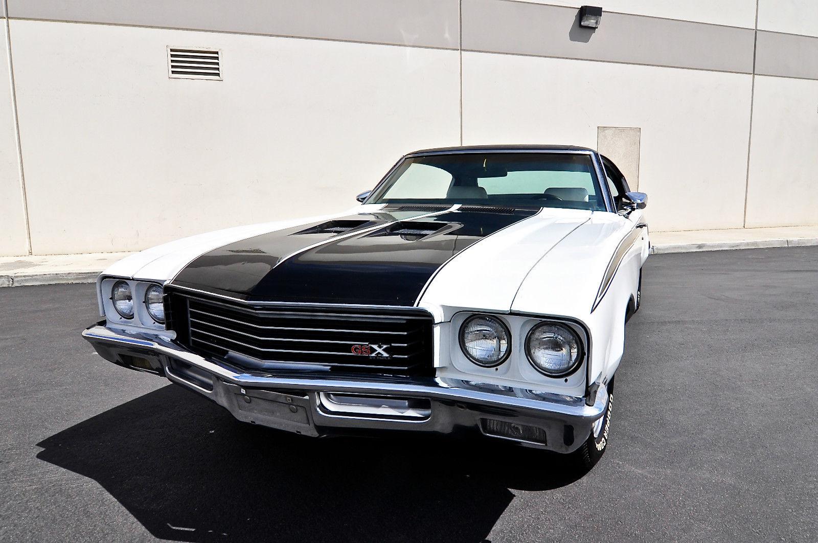 1971 Buick Skylark-13