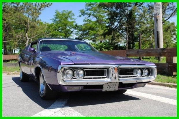 1971 Dodge45345
