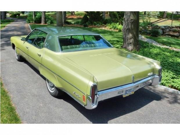 1971 Oldsmobile Ninety-Eight-133465345