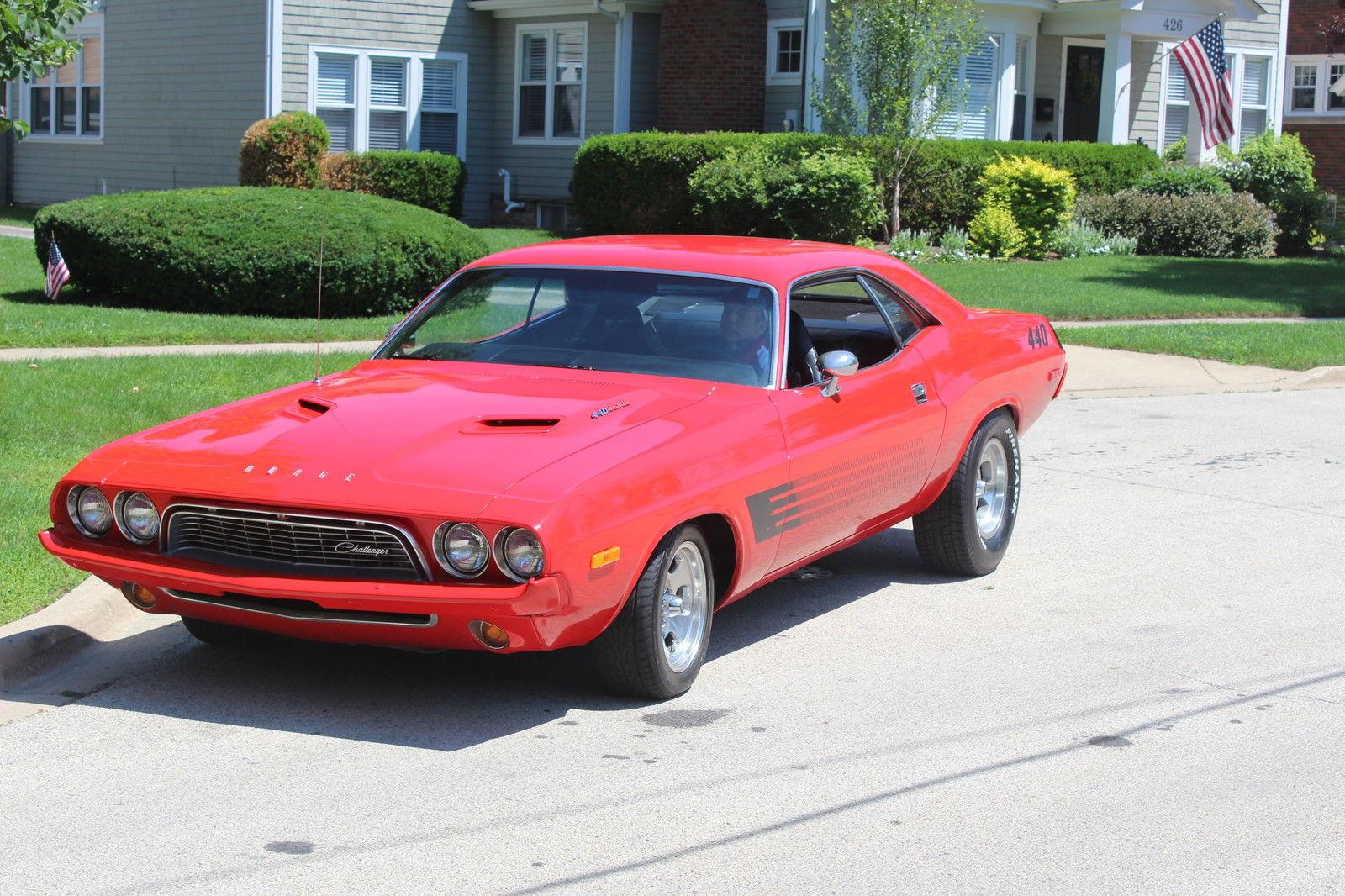 1973 Dodge Challenger-14546456