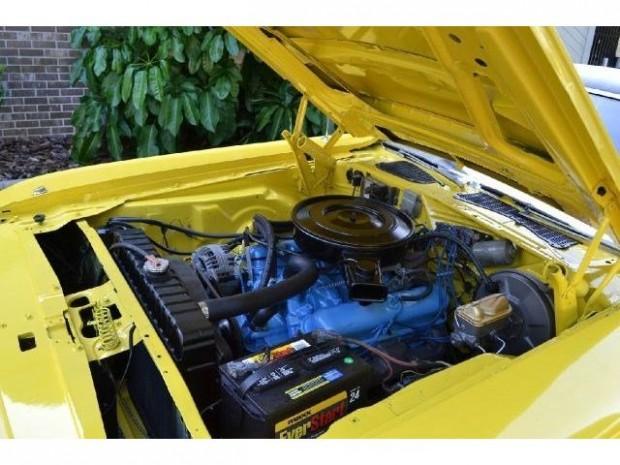 1973 Dodge Challenger RALLYE-15654656