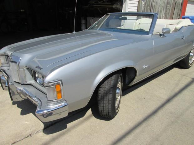 1973 Mercury Cougar XR7-1243434