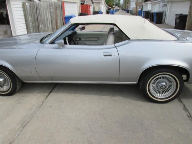 1973 Mercury Cougar XR7-123232