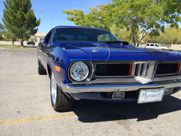 1973 Plymouth Barracuda64332