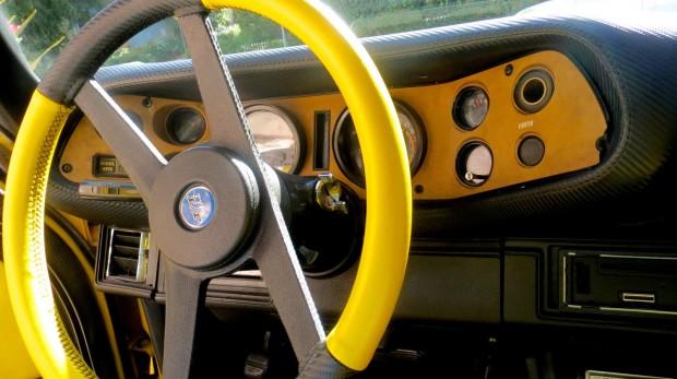 1976 Chevrolet Camaro LT1