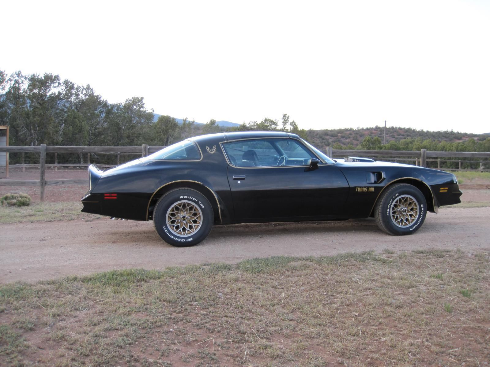 2014 Trans Am For Sale