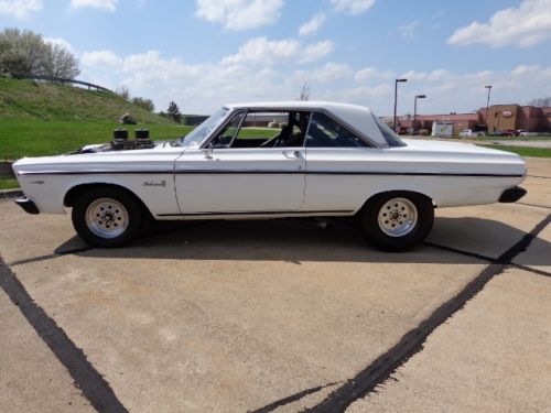 1965 Plymouth Belvedere II 572 nitrous2