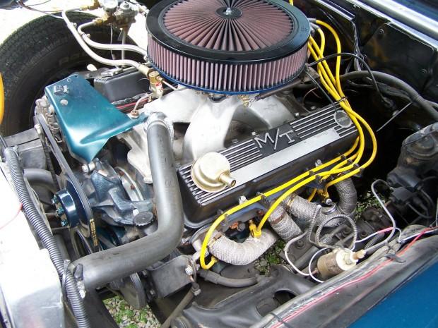 1970 Chevrolet Nova 34654356