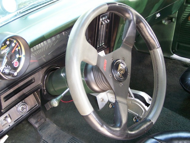 1970 Chevrolet Nova 1