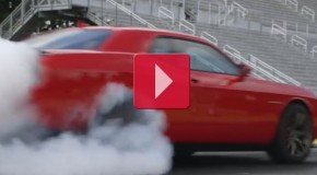Dodge: Hellcat fastest muscle car ever??