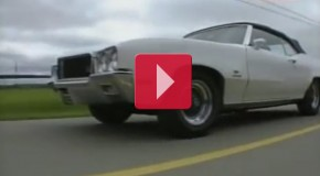 Muscle Car Shootout (Boss 429,GTO Judge,Challenger HEMI,GS455,Chevelle LS6 & HURST OLDS)