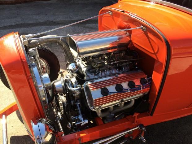 1932 Ford Tudor1