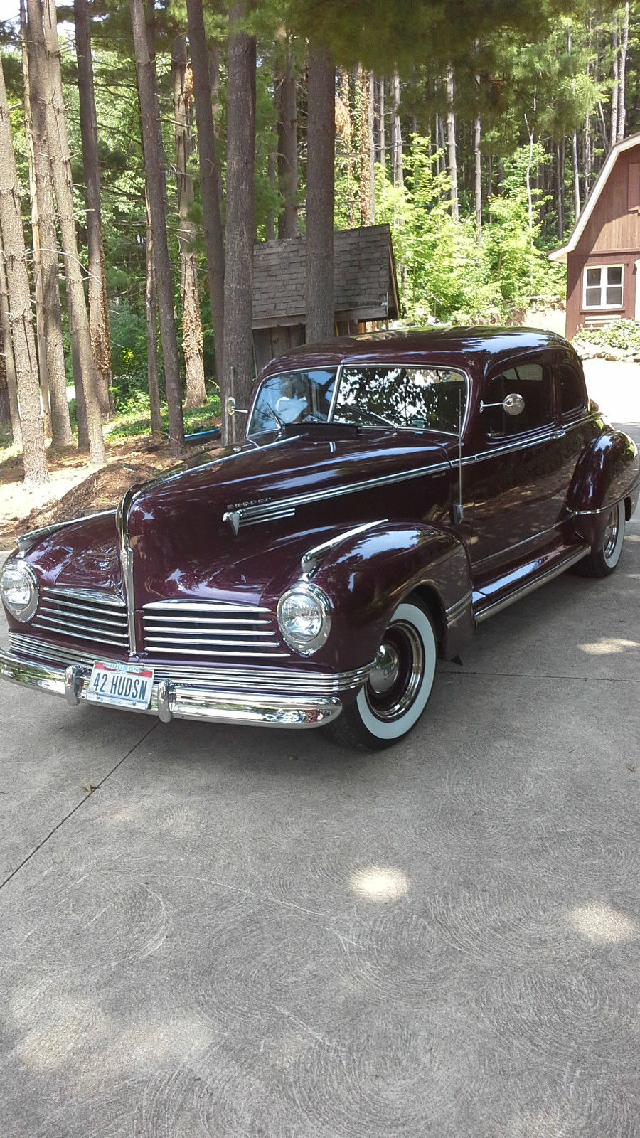 1942 Hudson Coupe4
