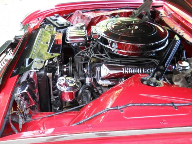 1962 Ford Thunderbird-12