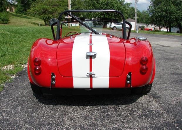 1966 Shelby COBRA-1435345