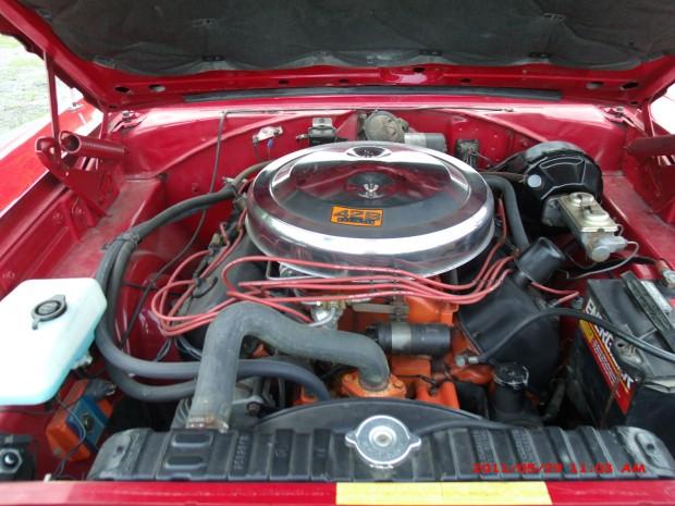 1967 Plymouth GTX-1333