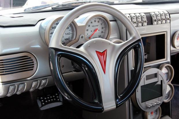 1967 Pontiac GTO Official xXx Movie Car-14