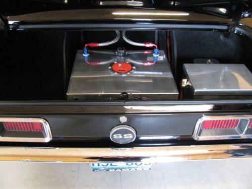 1968 Chevrolet Camaro SS-13