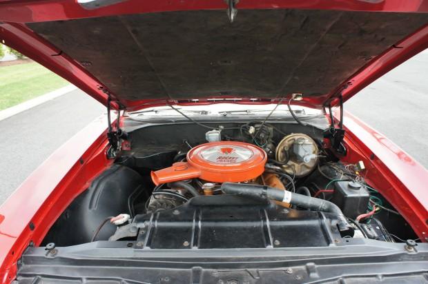1968 Oldsmobile 442-15345345