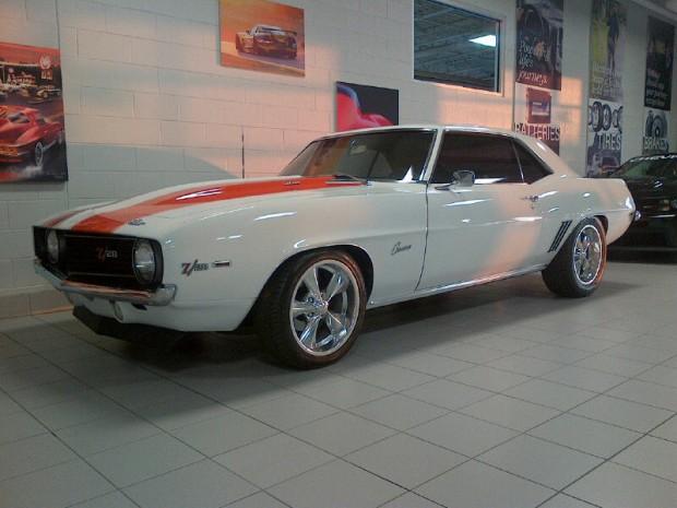 1969 Chevrolet Camaro-1435